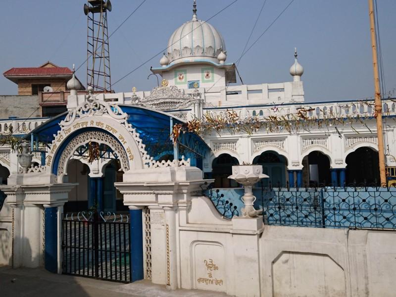 adda Gurudwara Sahib