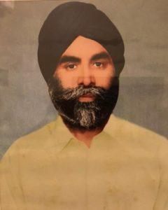 Sarmukh Singh Tung